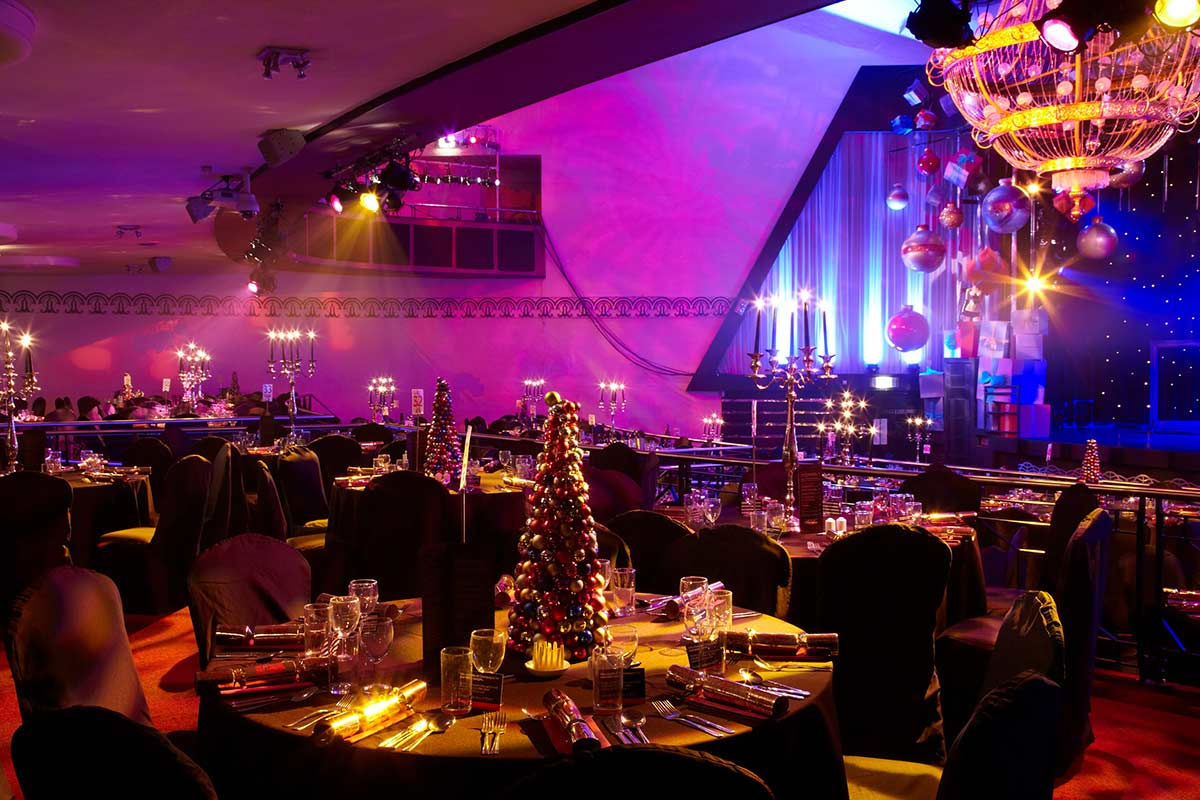 gala casino leicester new years eve